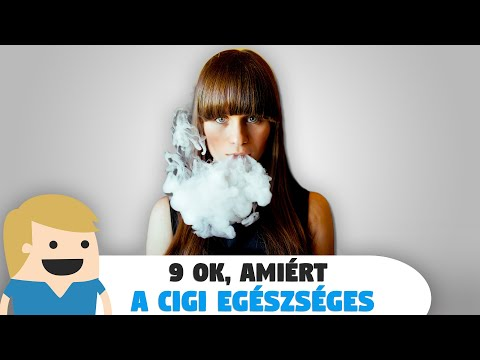 Népi gyógyszer a dohányzásról