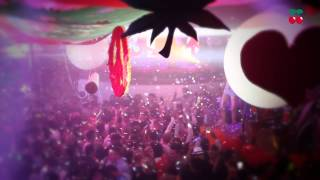 Flower Power Imagine  Pacha Ibiza 2013