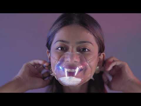 Transparen Mask