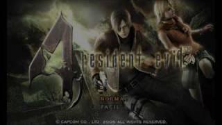 Resident Evil 4 - Parte 1 - Opening