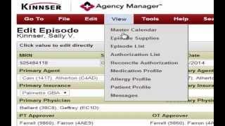 Basics of Kinnser Software 22 min video   Kinnser Online H