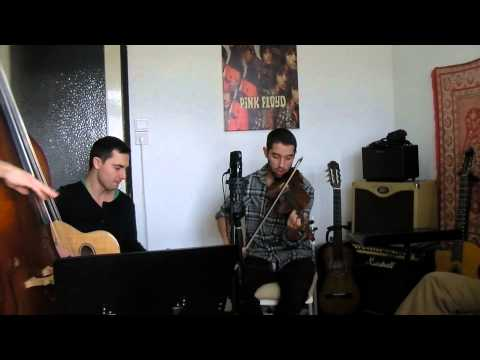 Gypsy Jazz (style of Django Reinhardt)