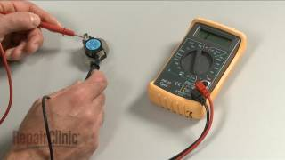Dryer Not Heating? High-Limit Thermostat Testing, Repair