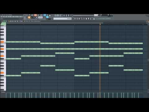 Coldplay - Viva La Vida (FL Studio Remake / Tutorial) + Flp Download Mp3