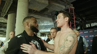 UFC 228: The Thrill and the Agony - Sneak Peek