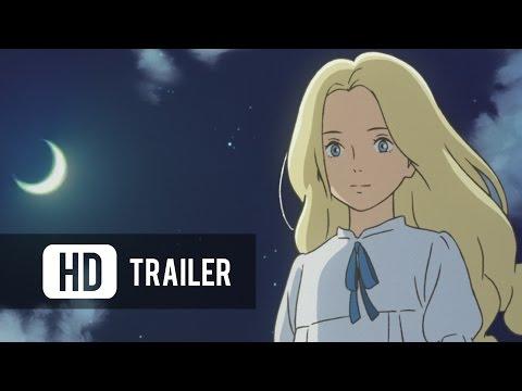 Erinnerungen an Marnie (2015, Blu-ray)