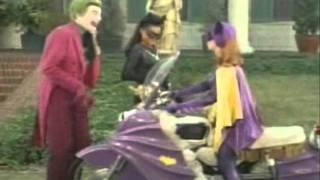 The Batgirl Cycle