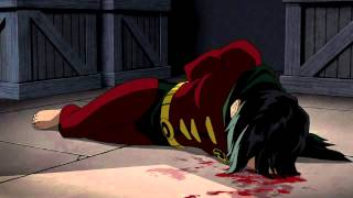 Batman: Under The Red Hood  Death Of Jason Todd