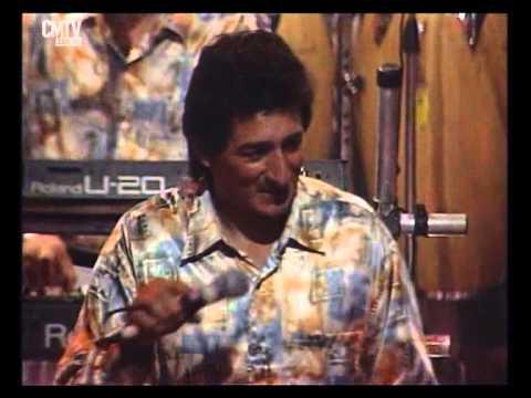 Los Wawanco video Amor y paz - CM Vivo 1999