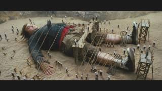 Gullivers Reisen - Da kommt was Großes auf uns zu Film Trailer