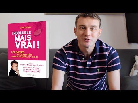 Vidéo de David Louapre