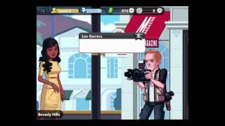 Kim Kardashian: Hollywood Levels 3-5 [iPad Gameplay]