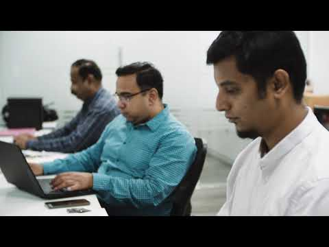 <p>Employees are the heart of the company - meet Sreedar Shri</p>