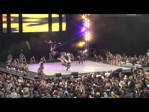 Urdang – Turn On The Music – Move It 2014