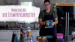 cooklife.de | Mark erklärt | die Eiswürfelbereiter