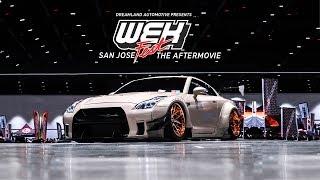 WEKFEST SAN JOSE The Aftermovie - 2019