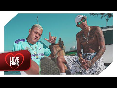 MC Paulin da Capital e MC Mãozinha - Princípe do Gueto (Vídeo Clipe Oficial) DJ GM