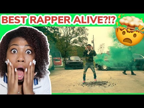 nba youngboy - lost motives REACTION