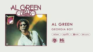 Al Green - Georgia Boy (Official Audio)