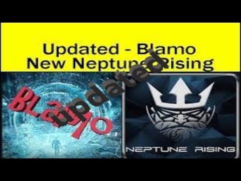 🎖️KODI BLAMO REPO UPDATE JUNE,NEPTUNE RISING AND MAIDEN
