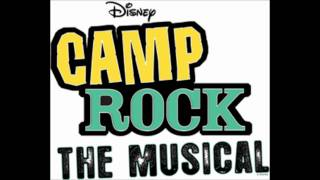It's On - Camp Rock the Musical
