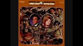 For The Good Times Jimmy Dean & Dottie West