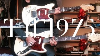 Chocolate   The 1975 (Guitar Cover By Troy Hoang)