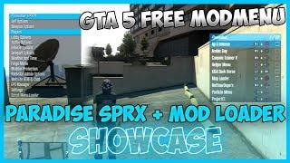 how to install paradise gta 5 mod menu best free menu ever