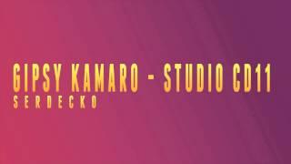 Kamaro Studio CD11 - SERDECKO