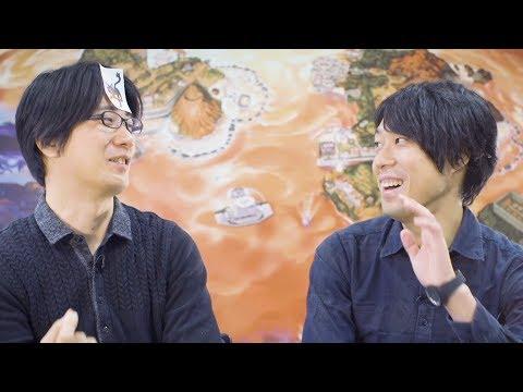 Pokémon Challenge: Watch GAME FREAK's Shigeru Ohmori Guess the Pokémon!