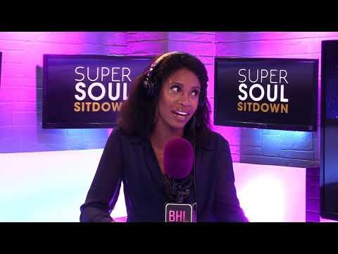 Heal Through Kindness- Super Soul Sitdown