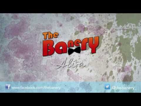 The Banery - Alisa (official lyric video)