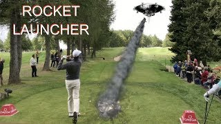 Shot Tracer 7.1 - Auto Trace All Videos, Rocket Launcher & Laser Swing!