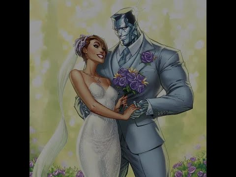 X-Men Gold #30 – The Wedding of the Century
