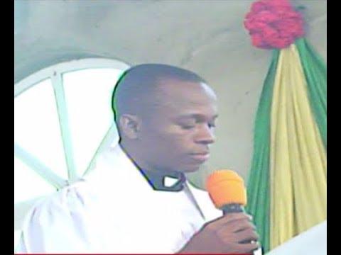 Opening the door for Salvation by Rev Sam. Chukwukadibia