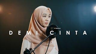 Kerispatih - Demi Cinta - Hasmita Ayu & Rusdi Cover