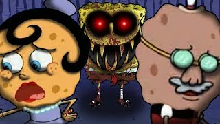 ScareTube Poop: Slendybob 5 - Dead Fish Tell No Tales (RE-UPLOAD)
