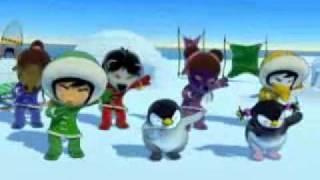 Pigloo - Pigloo Bisous D 'eskimo