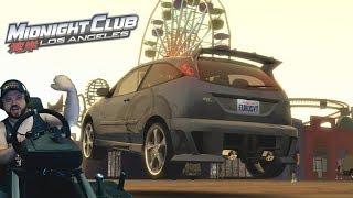 Именно за ЭТО мы и ЛЮБИМ Midnight Club: Los Angeles!!!