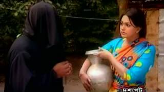মোশাররফের বোরকা পরা সেইরকম হাসির ভিডিও | Bangla Funny Vdieo | ft Mosharraf Karim
