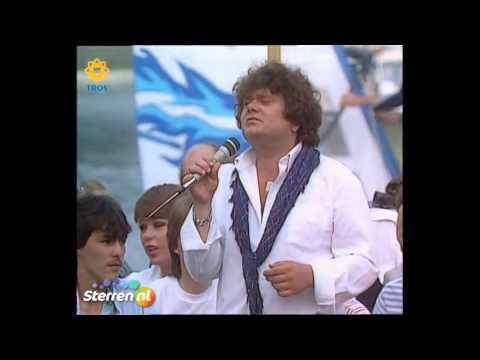 André Hazes - Diep in mijn hart (1982)
