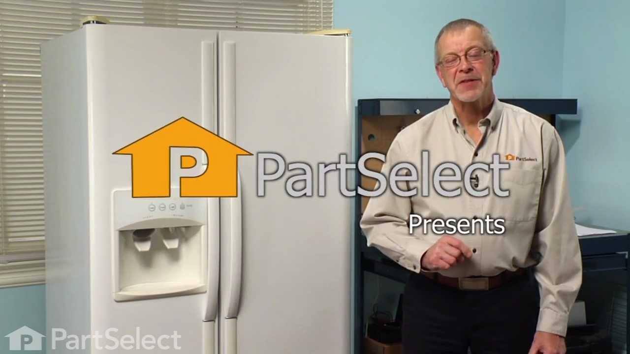 Replacing your Frigidaire Refrigerator Door Bin