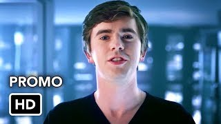 24/09 - The Good Doctor - S02E01