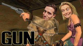 Red Dead Rejection - Gun Gameplay Part 1