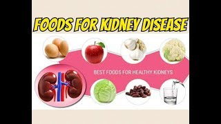 Kidney Disease:  How to lower your Creatinine - by Doc Willie Ong