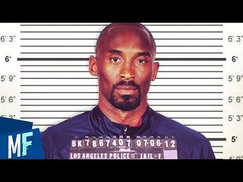 10 Unbelievable NBA Scandals