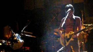 Marlene Kuntz - Come Stavamo Ieri - live@eqofestival 01.08.09
