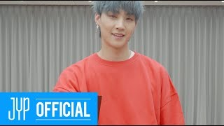 "GOT7 ""Lullaby"" Dance Practice (Boyfriend Ver.) | Kholo.pk"
