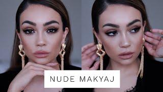 Nude Makyaj | 2019