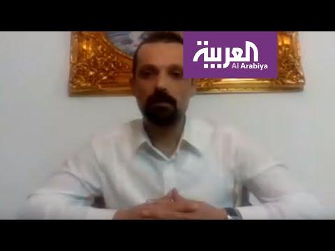 العرب اليوم - شاهد: متعاف من